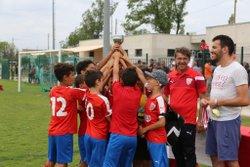Nouvelles photos tournoi U11 U13 du 3 juin 2017 - ATHLETIC CLUB VEDENAIS