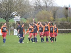 ACG FOOT (2) - BRION ST SECONDIN (2) - A.C.G. FOOT SUD 86