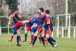 SOMMIERES/ST ROMAIN (2) - A.C.G FOOT SUD (2) - A.C.G. FOOT SUD 86