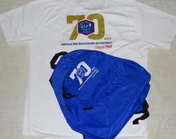 70 ans de l'AEF - photos souvenirs - Amicale des Educateurs de Football de l'AIN