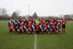 Coupe de France contre Bourges18 - AEPR Rezé Football