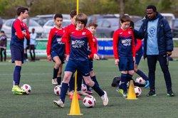 Finale Festival Foot U13 - AGSE FOOTBALL - LES ESSARTS LE ROI