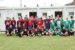 Tournoi Séniors (23/08/2014) - AISEREY IZEURE FOOTBALL CLUB