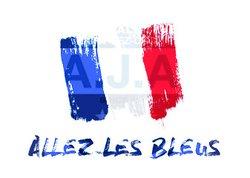 Allez les Bleus !!! - Association Jeunesse Alcyaquoise
