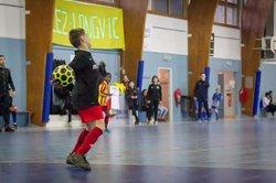 Tournoi Futsal 2018 Longvic : Catégorie u11 - ALC LONGVIC FOOTBALL
