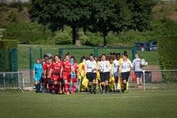 Photos du Tournoi Foot Féminin à 11 de Longvic : dernière partie - ALC LONGVIC FOOTBALL