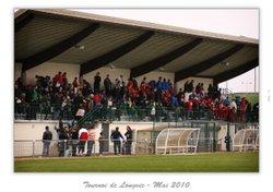 TOURNOI DE LONGVIC 2010 - UNE REUSSITE