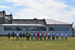 D2 : 2-2 contre Henansal - ALSS TRELAT TADEN