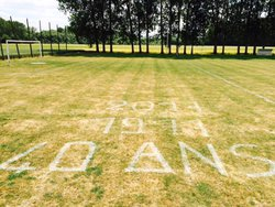 Barby fête ses 40 ans - AMICALE BARBYONNE FOOTBALL