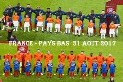 20 ENFANTS DE L' A.P.A.C ESCORT KIDS LORS DE FRANCE - PAYS BAS - A.P.A.C CHAMPIGNY SUR MARNE