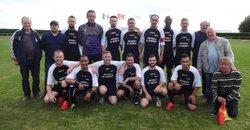 Saison 2015/2016 - APCHR Football Club