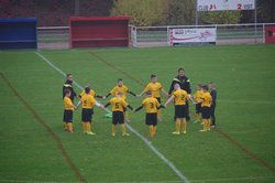 Tournoi des U11 - Association Rouennaise de Football