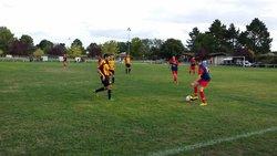 Coupe du Sauternais. ASB-St Pierre de Mons 3 à 0. 25/09/16 - AS Beautiran Football Club