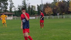 Photos du match ASB Seniors A - Barsac 3-1 Dimanche 16 octobre 2016 - AS Beautiran Football Club