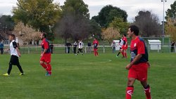 Photos Coupe des Présidents ASB2 - MFC2 du 23/10/16 - AS Beautiran Football Club