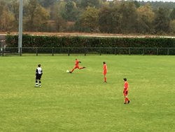 Photos Match U15 : ASB - MFC du 11/11/2017 - AS Beautiran Football Club