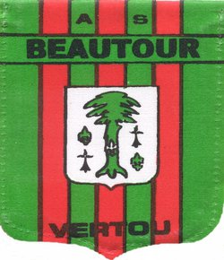 logo du club AS Beautour  (VERTOU)