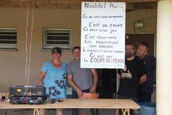 Tournoi de l'ASB les 17 et 18 juin 2017 - ASSOCIATION SPORTIVE DE BÉTHENIVILLE