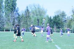 U13/U15 - Association Sportive Chapelloise