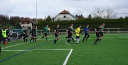 AS EVIRES -AMANCY 3-1 - A.S.EVIRES