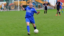 Match de Championnat 2014-2015 : FC Frangy vs FC Haut-Rhône - Football Club De Frangy