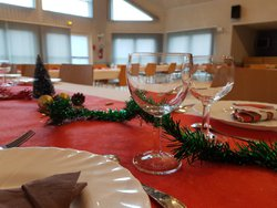 Repas Noël ASF - AS Fribourg