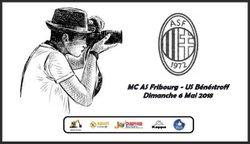 MC AS Fribourg - US Bénéstroff 060518 - AS Fribourg