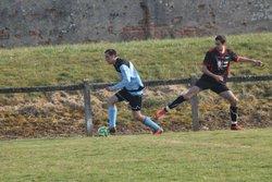 Championnat contre Etoile de Besbre à Cronat  - AS GANNAY