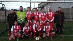 Equipe ASL foot à 7 - Association Sportive Lescurienne