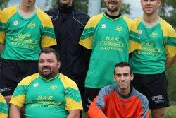 Bon rétablissement Yannick. - Association Sportive Martigné sur Mayenne