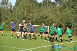 DIFFERENTS MATCHS AMICAUX - Association Sportive Martigné sur Mayenne