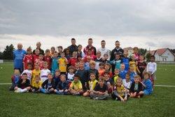 photos saison 2014-2015 - Association Sportive Méziré Fesches le Châtel
