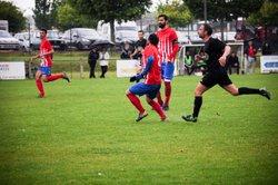 AS Mignaloux - PTT Poitiers - A.S. Mignaloux Beauvoir Football