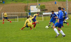 ASR2/PERIGNAT LES SARLIEVE - ASSOCIATION SPORTIVE ROYAT FOOTBALL