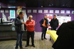 2016.12.02 ASSM CUP U11 ... LE tirage - ASSOCIATION SPORTIVE SAVIGNEUX MONTBRISON