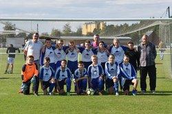 U15 - Aumale      15/10/2016 - AS TREPORT FOOTBALL