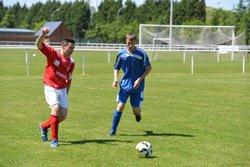 Seniors (B) - Neufchatel - AS TREPORT FOOTBALL