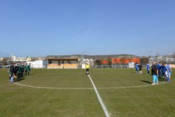 Seniors (B) - Bourg Dun - Coupe Merault - AS TREPORT FOOTBALL
