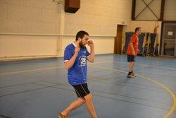 Tournoi de Tennis-Ballon et Badminton part 2 - AS TREPORT FOOTBALL