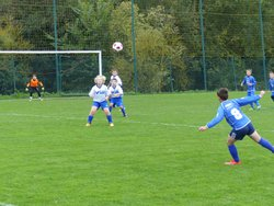 Poussins - Plateau  10/10/2015 - AS TREPORT FOOTBALL