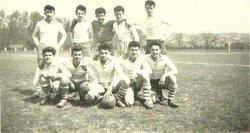 SAISON 1953 JUNIORS - Association Sportive Villemurienne
