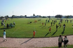 Journée d'accueil U7-U9 - ASSOCIATION SPORTIVE ANDRESIENNE FOOTBALL