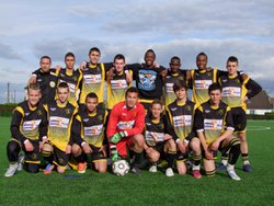 Cacv Football Club Combs La Ville