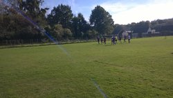 Match contre Plessis le Brion - AS BEAULIEU ECUVILLY