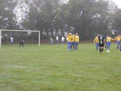 Match réserve et première - Association Sportive Le Beugnon Beceleuf Faye