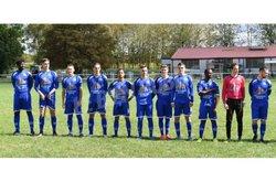 Chassagne Montrachet - Seniors A - Chevigny Saint Sauveur Football