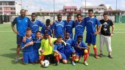U15 2016 - ASC KARIB U17