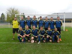 SENIOR A - Isnauville FC (CHAMPIONNAT 2017/2018) - A.S. CANTON D'ARGUEIL