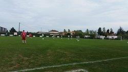 MAS A.C.3-ASCCL 2 - Association sportive Cahuzac Castillonnès Lalandusse