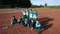 Saison 2017/2018 - U10 - Association Sportive De Cernay-La-Ville-Section Foot